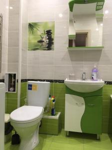 Ванная комната в Южная 22А