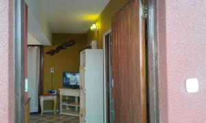Una televisión o centro de entretenimiento en Costa Sol