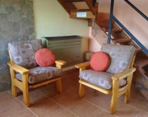 Un lugar para sentarse en La Ribera