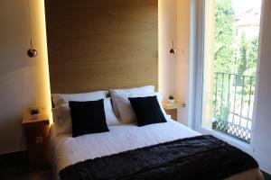 Salamanca Suites Libertad