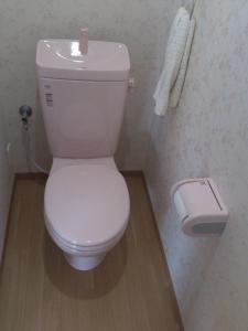 A bathroom at Guest House Misaki Tannowa House