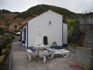 فناء أو باحة خارجية أخرى في Quinta do Monte Santo