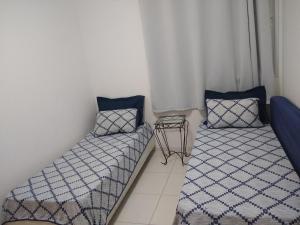 Cama o camas de una habitación en Cidades portuguesas