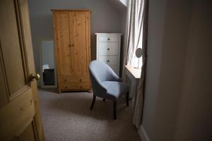 Area soggiorno di Taigh Carnan - 2 Huntly Terrace