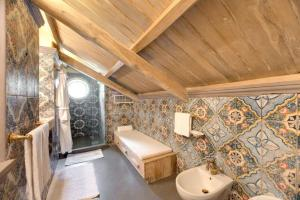 Bagno di Positano Villa Sleeps 9 Pool Air Con WiFi