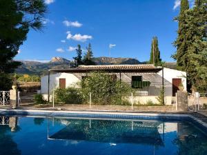 La Cañaica - Casa rural Aledo