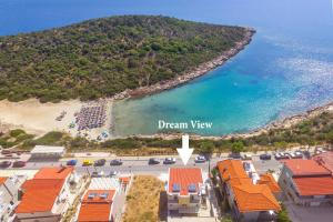 A bird's-eye view of Dream View