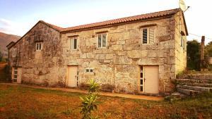 Casa de vacaciones Valledebarcia