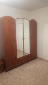 Ванная комната в Apartment on 7 mkr