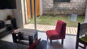 Un lugar para sentarse en Umain Plaza