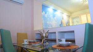 Ресторан / где поесть в Studio apartment on Uritskogo 62