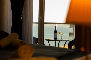 Drinks at Aparthotel Holiday Lux Batumi