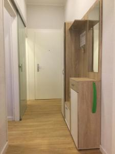 A bathroom at Apartment Charlotte