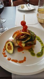 Hostal Restaurante El Parador