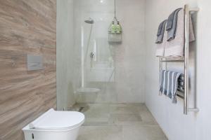 Łazienka w obiekcie 29 Earlibelle