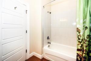 A bathroom at Chase at Lexington st