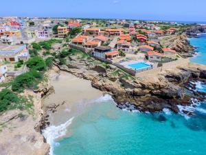 Een luchtfoto van Maio Vacanze