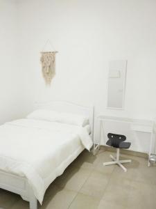 Katil atau katil-katil dalam bilik di CASUAL Semi-D@Setia Alam/Klang/Setia Convention Centre