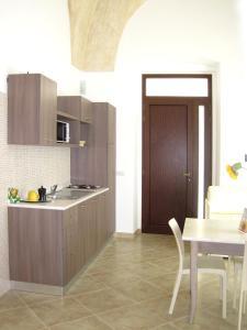 Cucina o angolo cottura di Salento Houses Superior
