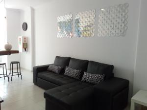 Zona de estar de In Bed with Lisbon 11K