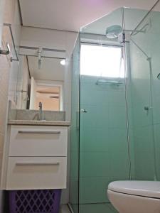 Un baño de ILHAS CANARIAS APTO 101