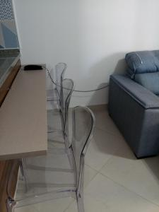 A television and/or entertainment centre at 6 Landscape Beira Mar Fortaleza