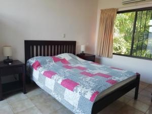 Cama o camas de una habitación en Vista Perfecta 2 (#7, #9)