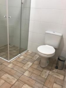 Un baño de Apartamento