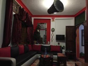Casa Laboudi Saida Horra