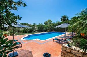 The swimming pool at or near Quinta do Lago Villa Sleeps 10 Pool Air Con T479956