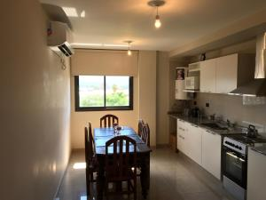 Una cocina o kitchenette en Reminiscenza