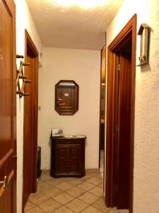 A bathroom at Apartment Ceraso