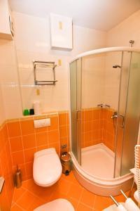 A bathroom at Apartments Villa Ana