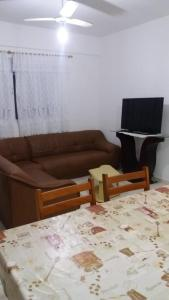 Zona de estar de Residencial Melo