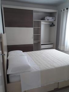 Cama o camas de una habitación en Apartamento Talita