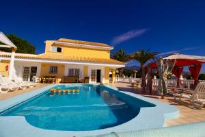 Het zwembad bij of vlak bij Villa Mary Private Pool !!!Offers!!!