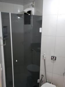 Un baño de Apartamento nos Ingleses