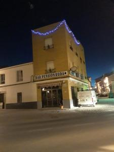 Bar Pension Ruda