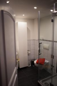 A bathroom at Almsternchen 2 & 3