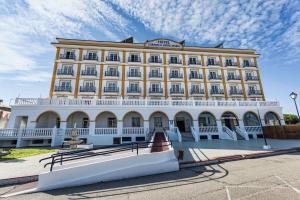 Hotel Carabela Santa María