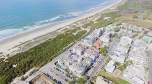 Apartamento na Praia do Novo Campeche - Excelente localização! a vista de pájaro