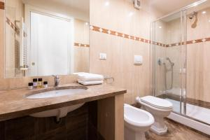 A bathroom at Sonder — Prati Apartment