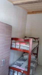 Litera o literas de una habitación en Casa