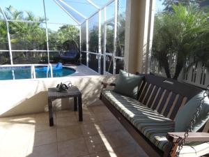 The swimming pool at or close to Luxury and the beach