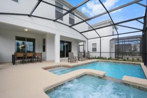 A piscina em ou perto de Luxury near Disney - Pool Home