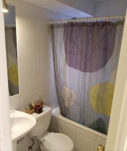 Un baño de 227 Las Torres