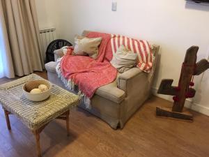 Un lugar para sentarse en Habitar en Patagonia