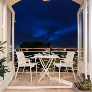 Balcone o terrazza di Valletta Collection - Hastings Studios