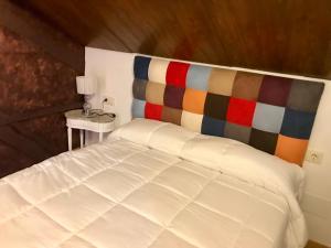 Apartamento Rural Salceda de Caselas