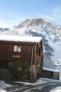 Le Petit Paradis ในช่วงฤดูหนาว